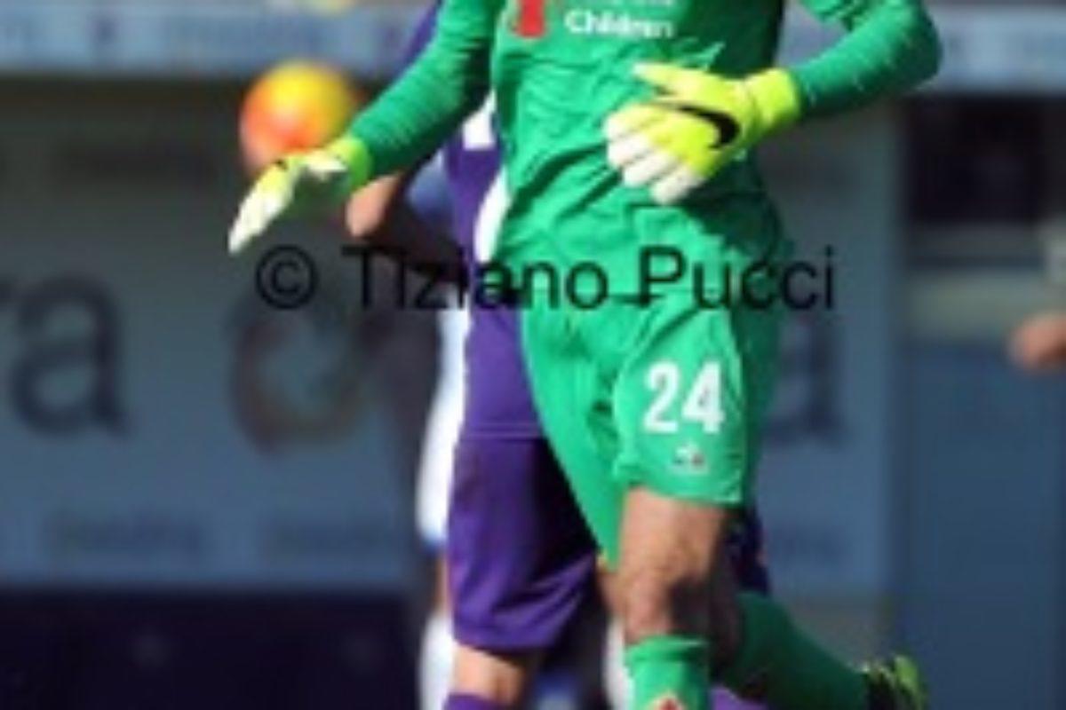 Calcio: Le ultimissime di Lazio Fiorentina