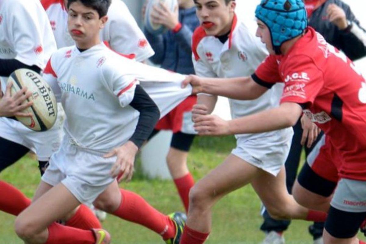 """Rugby: Un' altra Domenica pienissima al """"Mario Ruffino Stadium"""""""