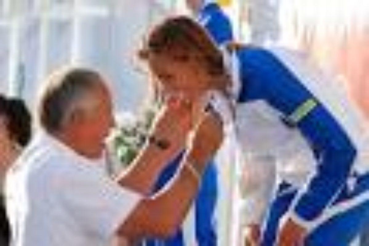 Nuoto: Gli Europei di Londra si colorano subito d'azzurro; 5° posto per Carlotta Toni !!!