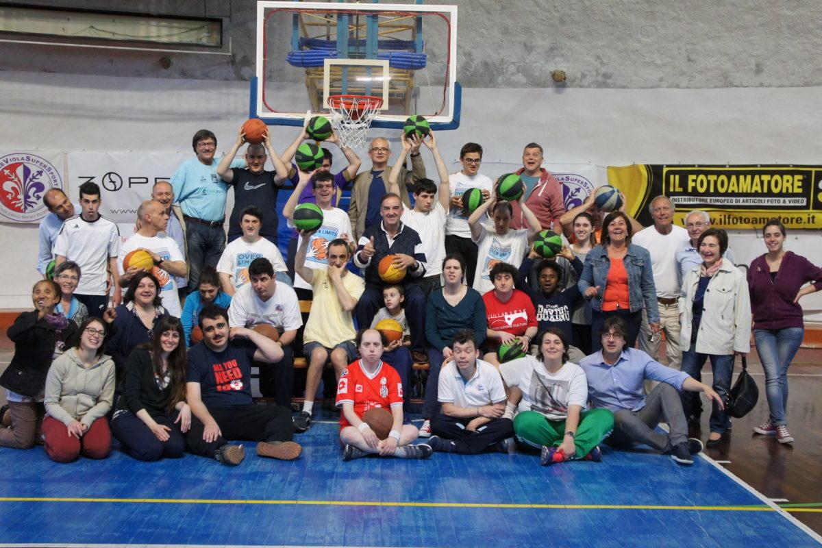 """Sport & solidarietà: Sono andato a trovare Marco Calamai & la sua band:"""" Che geni !!"""""""