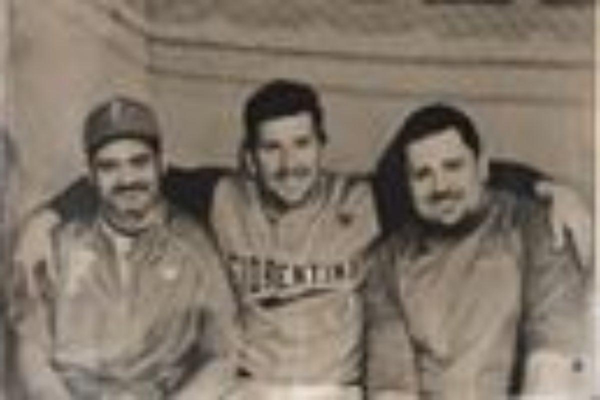 """Baseball: La """"Mia"""" Fiorentina Baseball FirenzeViolaSupersport  la miglior squadra italiana della Serie B/Federale"""