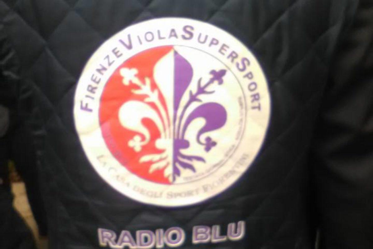 Il week end di FirenzeViolaSupersport-la Casa degli Sport fiorentini /Radio Blù