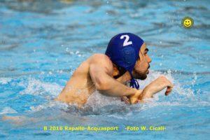rapallo acquasport 4