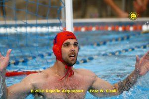rapallo acquasport 5