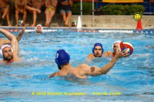 rapallo acquasport 7