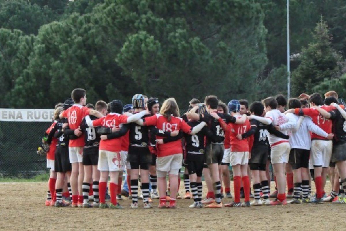 "Rugby: Domenica il ""Trofeo Città di Firenze Under 16"""