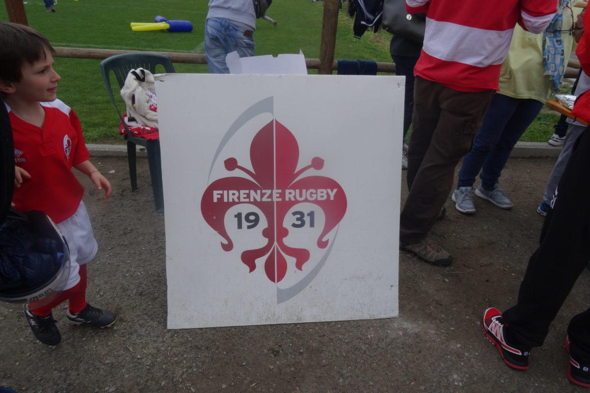 Rugby: Il Firenze Rugby 1931/I Medicei vince la Serie C/M