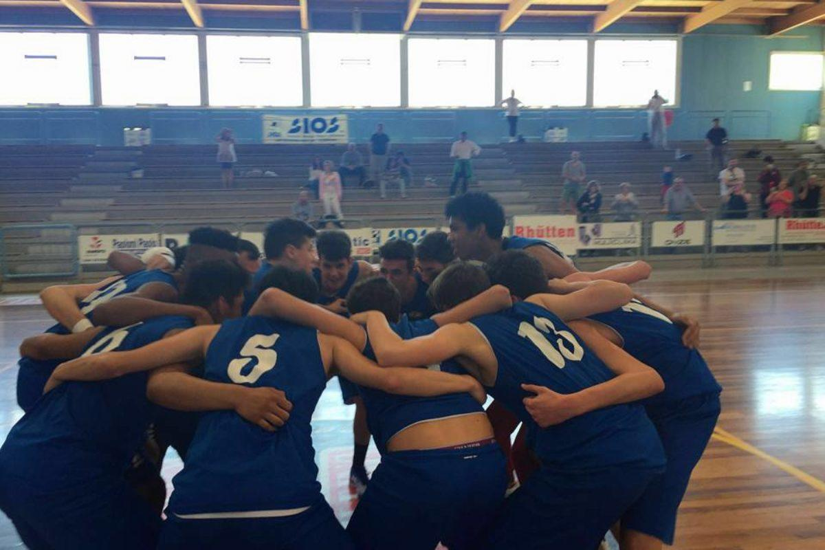 Basket giovanile: 3 TOSCANE QUALIFICATE PER LE FINALI DI CAORLE : C' E' ANCHE LA SANCAT FIRENZEVIOLASUPERSPORT