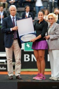tennis roma 5