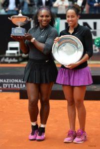 tennis roma 6
