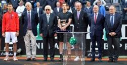 tennis roma 8