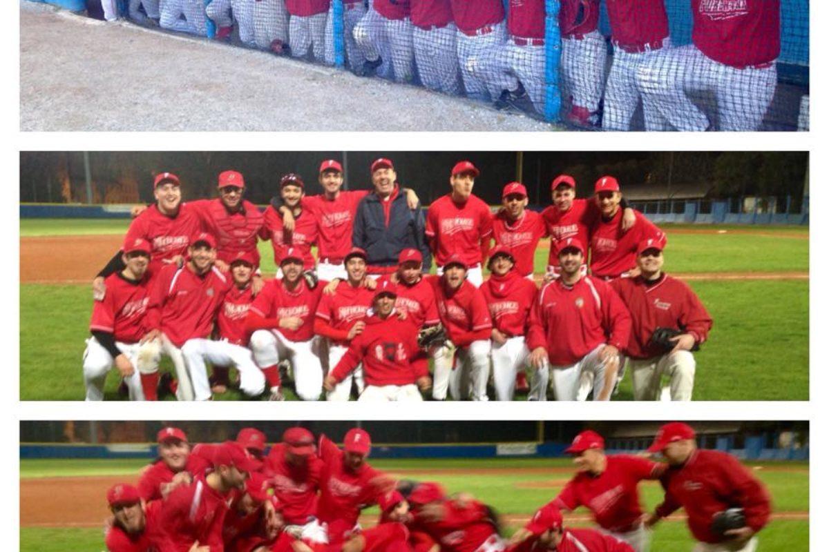 """Baseball: Il Derby """"stracittadino"""" della Serie C lo vince la Franchigia della Fiorentina Baseball: Padule battuto 9-3"""