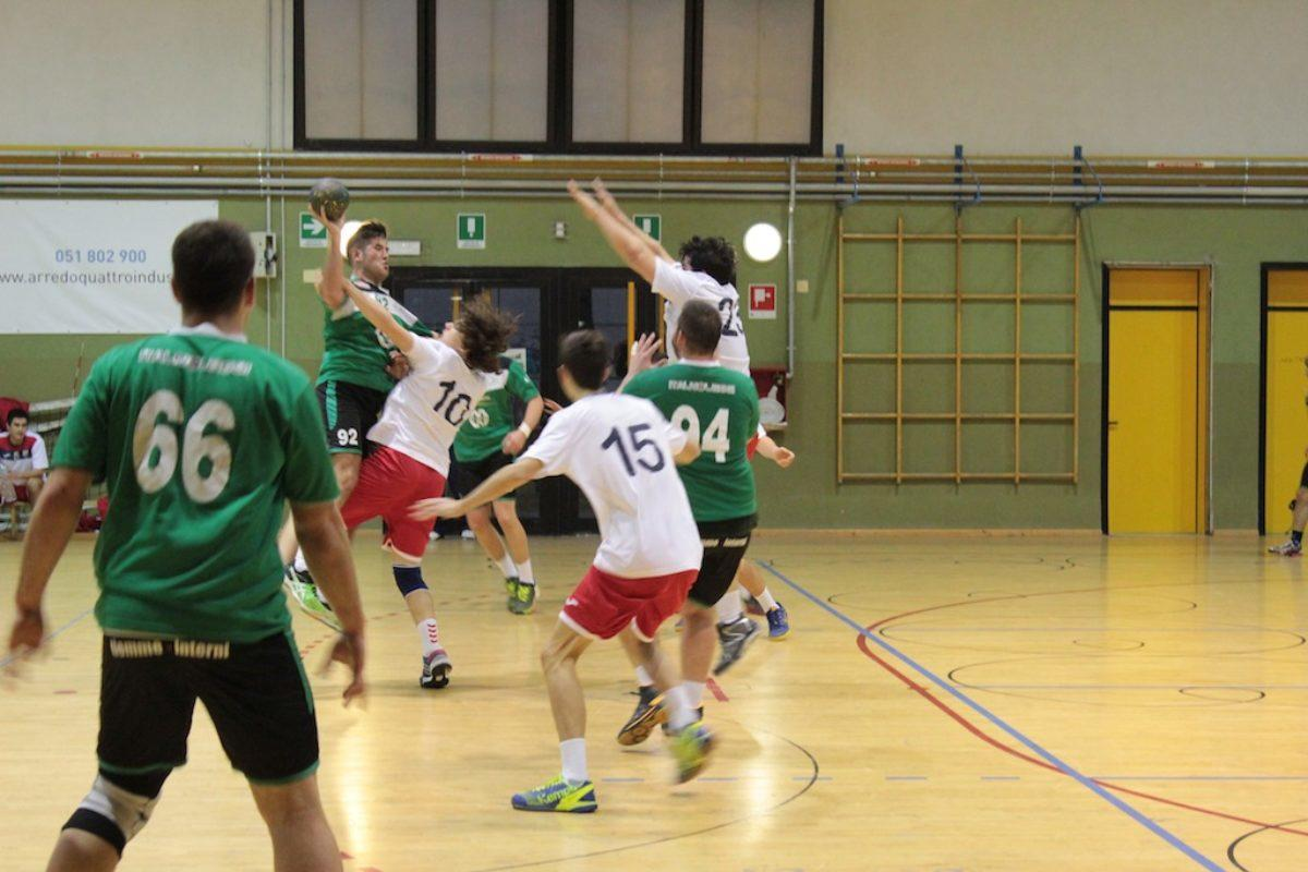 Pallamano Finali Under 18: Il Tavarnelle battuto anche dal Cassano Magnago 37-17
