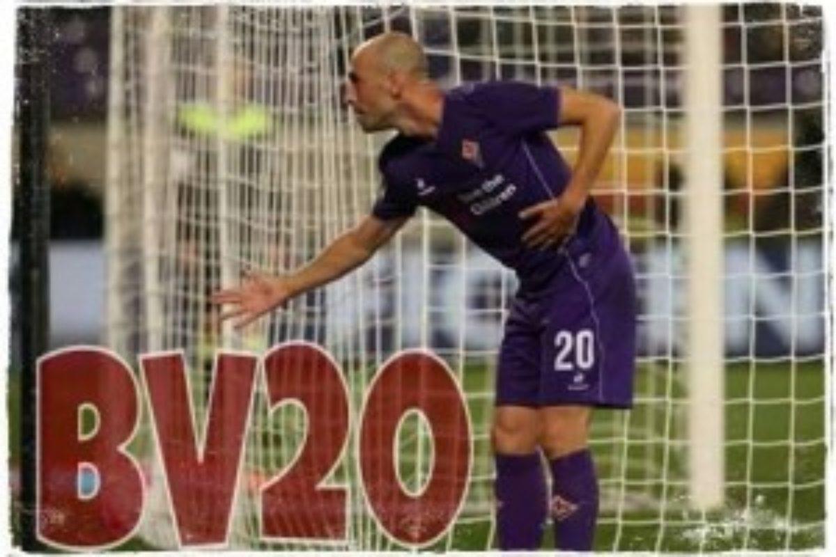 """Calcio:strategie  viola: l'Agente di Borja Valero:"""" Borja vuol chiudere la carriera a Firenze"""
