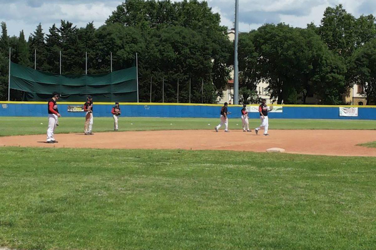 Baseball per Ciechi: Patrini Malnate Campione d'Italia: Fiorentina Ko 13-5