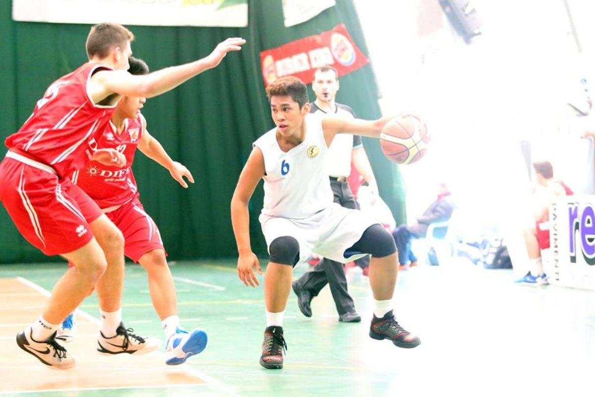 "Basket: Iniziate le Finali Nazionali Under 16 a Caorle: Pistoia ""smonta"" la Sancat 84-56"