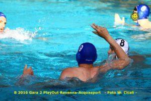 acquasport vince a ravenna 4