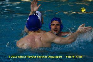 acquasport vittoriosa ravenna 2