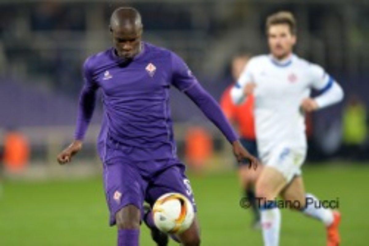 Calcio mercato viola: Vogliono Babacar in Premier ??