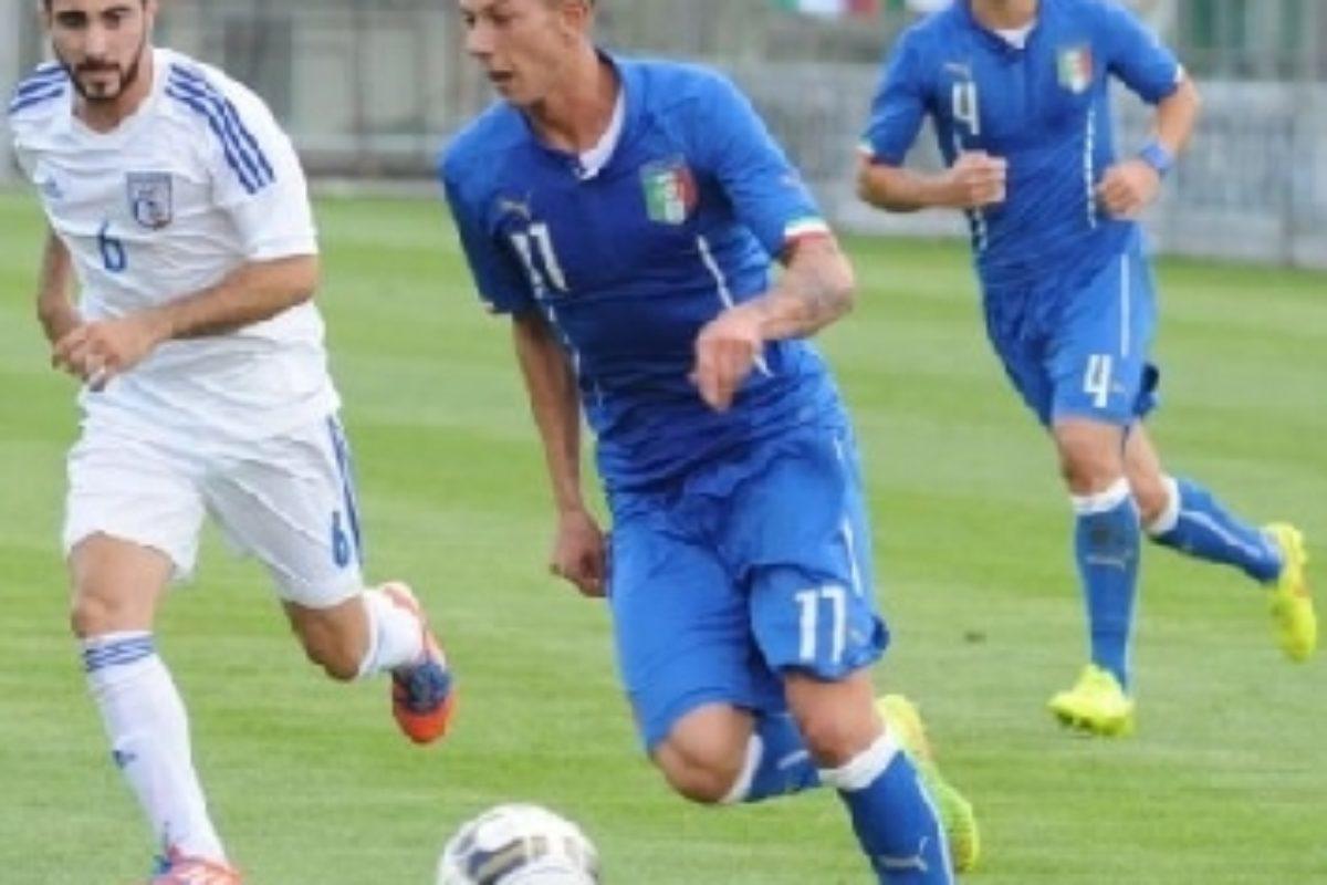 "Calcio: Oggi in ""Aula Magna"" a Coverciano …parole ed opere di Federico Bernardeschi"