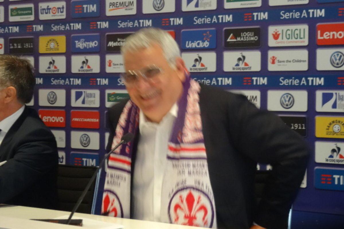 Calcio mercato viola : Ufficiale Diks; Rebic all'Eintracht Francoforte