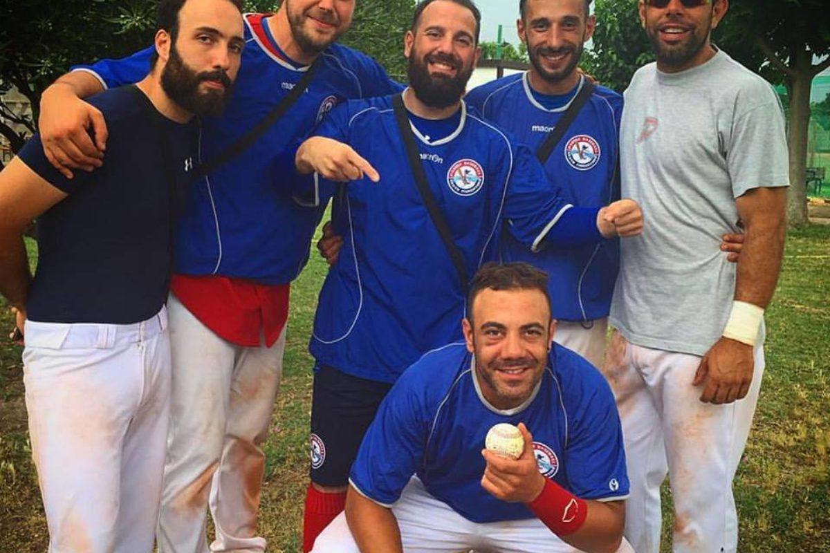 Baseball: A/Federale: Play Off promozione: Padule- Collecchio 11-2/ 2-1