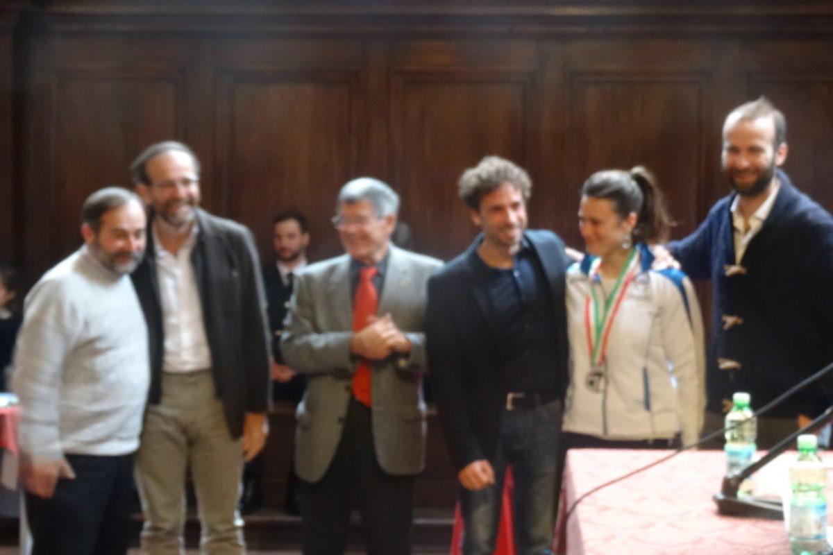Canottaggio: Costanza Bonaccorsi Argento Mondiale a Pau
