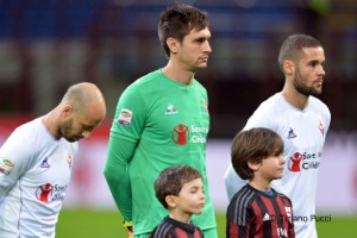 Calcio: Fiorentina…Problema Tatarusanu…Corvino al lavoro per un nuovo portiere