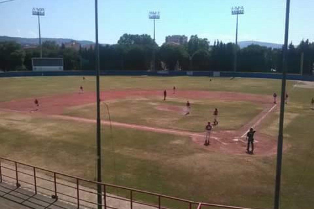 -4 all'Italian Baseball Week di Firenze e Tirrenia con Italia Spagna Repubblica Ceca