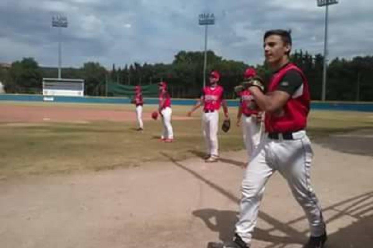 "Baseball: B/Federale Play Off promozione: LIVE"" Settimo Torinese-Fiorentina Baseball FirenzeViolaSupersport 3-9"