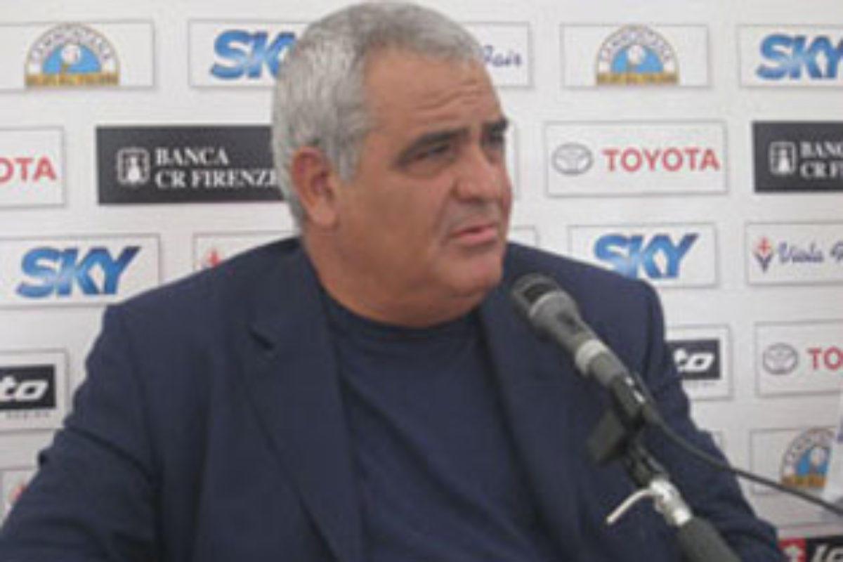 """Calcio: a Moena ricomincia la 2° vita in viola"""" del mio amico Pantaleo"""