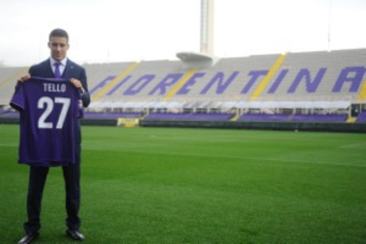 """Calcio News Viola : in mattinata arriverebbero buone nuove da Barcellona per Tello…anche se manca la """"firma della fumata bianca"""""""