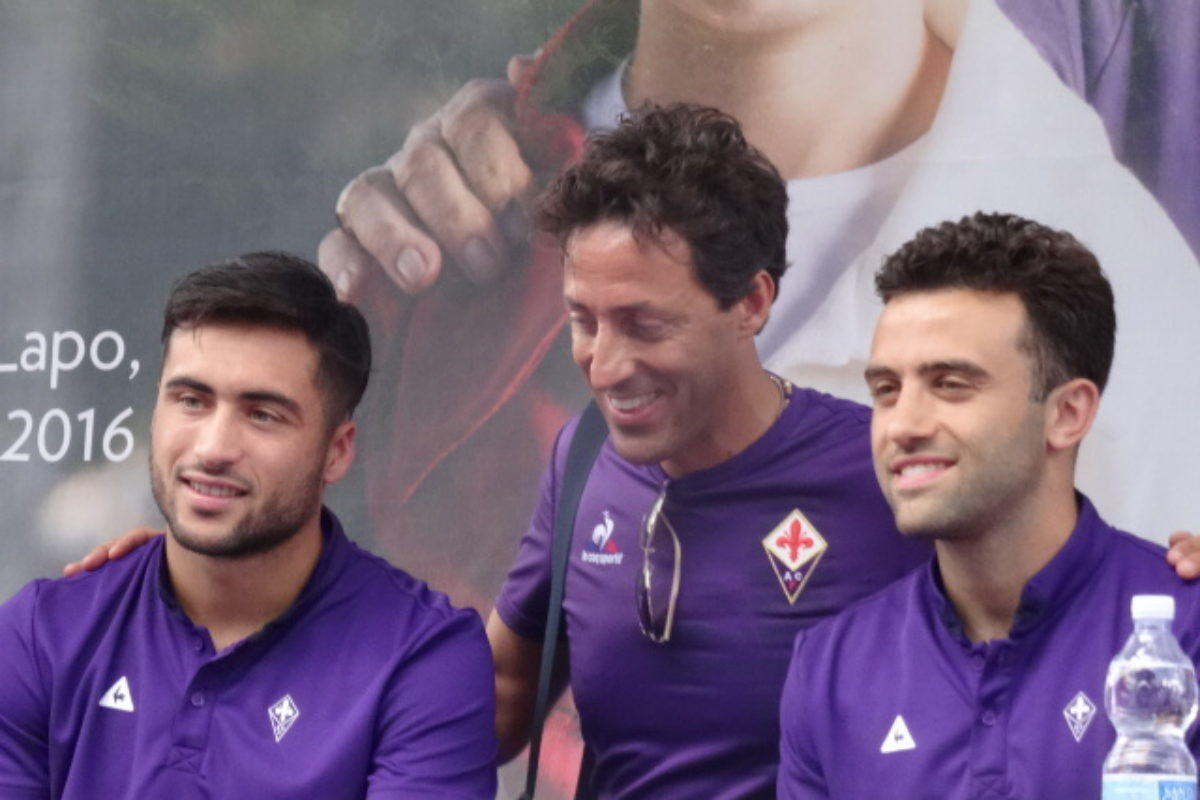 "Moena: Report fotografico dal ""Village"" Rossi insieme all'""imberbe"" Baez"