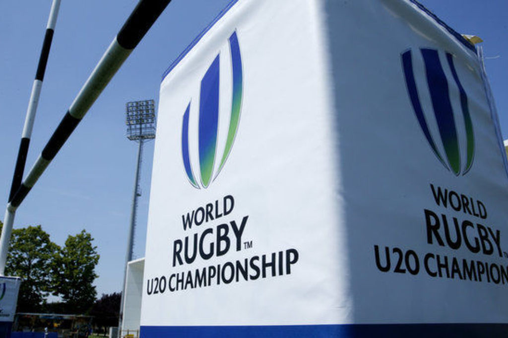 RUGBY WORLD UNDER 20, GALLES- ITALIA 34-17