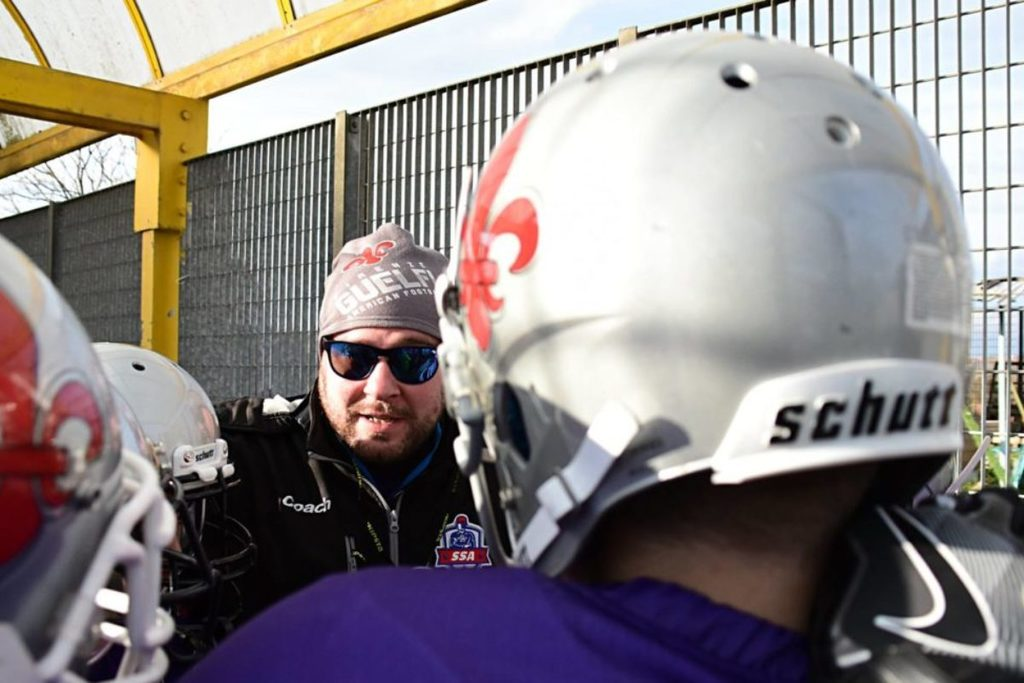"Football Americano: Ufficializzati i ""Coaching Staff"" Under 13-16-19"