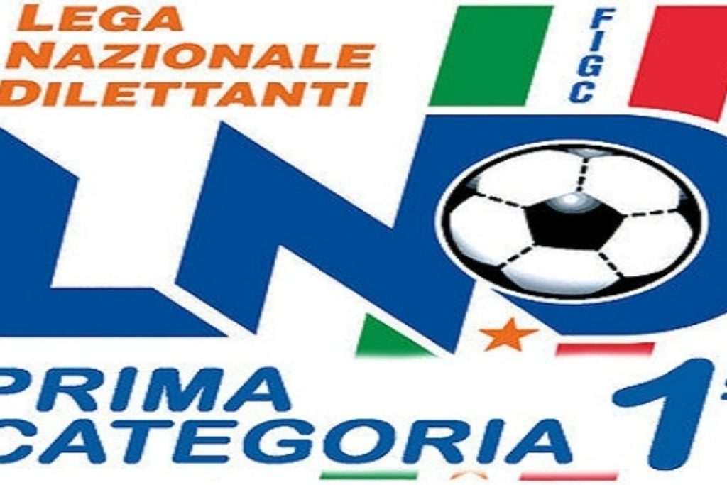 CALCIO- Risultati e Classifica Prima categoria girone C