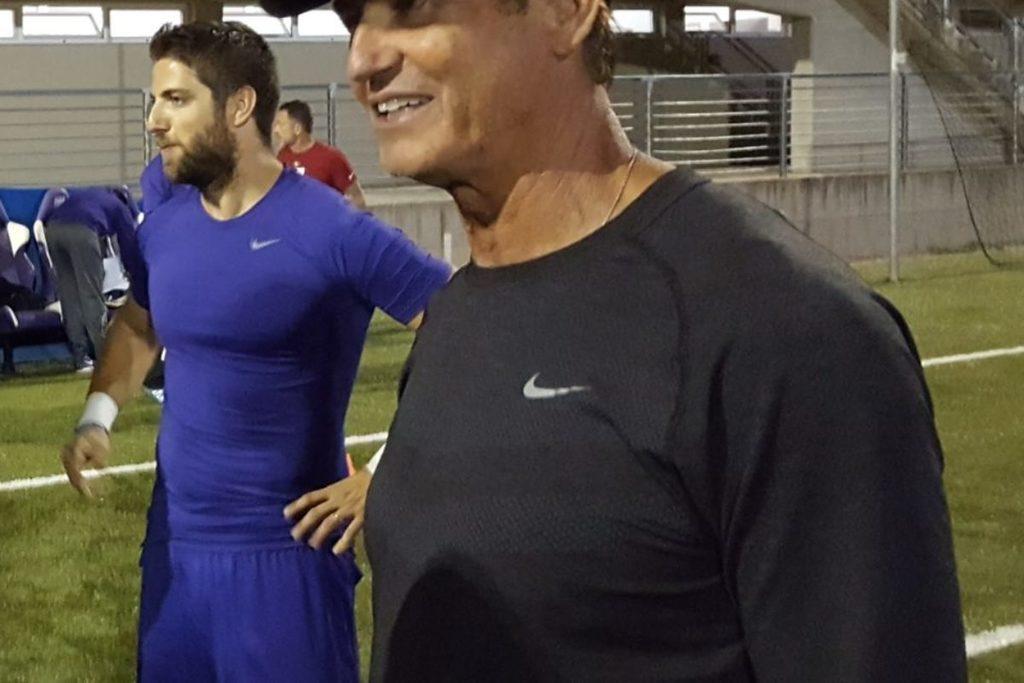 """Football Americano: la promessa di Coach Briles:""""Vi prometto qualcosa di unico !!""""."""