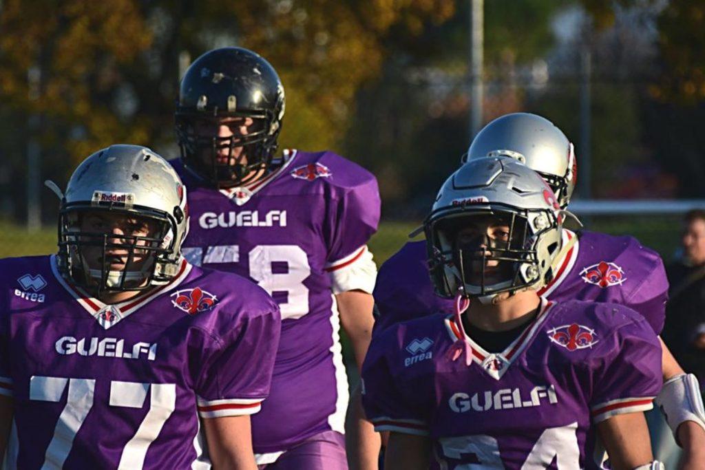 Football Americano: Parte la stagione degli Under 16 e 19