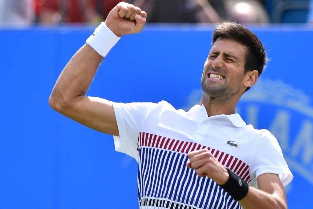 TENNIS- ATP Shanghai, Djokovic trionfa su Coric. Bella vittoria a Linz per Camila Giorgi