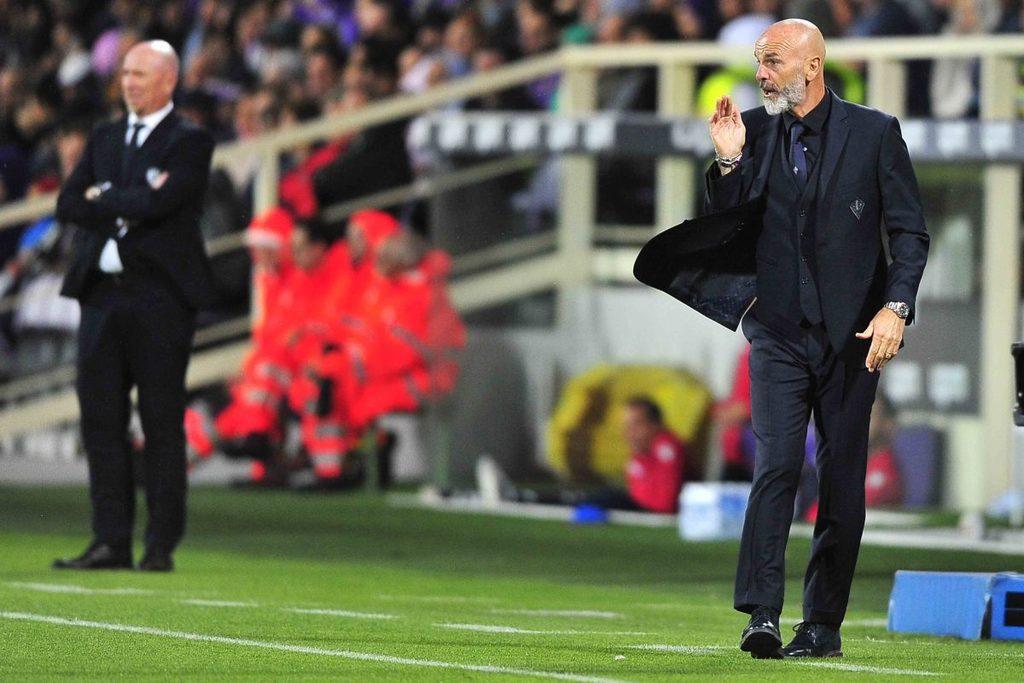 I 14 giocatori fidati di Pioli. A Torino un nuovo titolare?