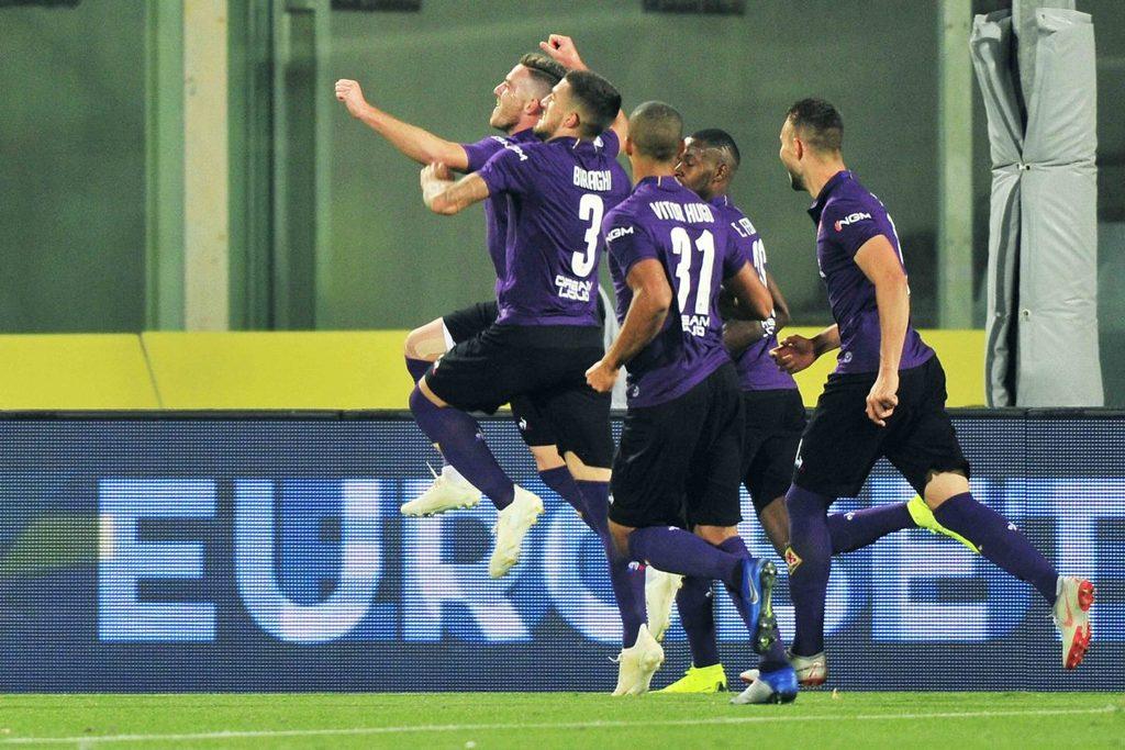 La Fiorentina non sa attaccare. Viola Chiesa dipendenti e non può bastare