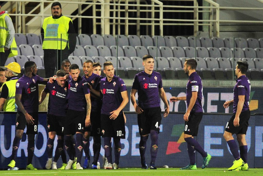 Fiorentina e Torino a confronto: alcune somiglianze nelle presenze