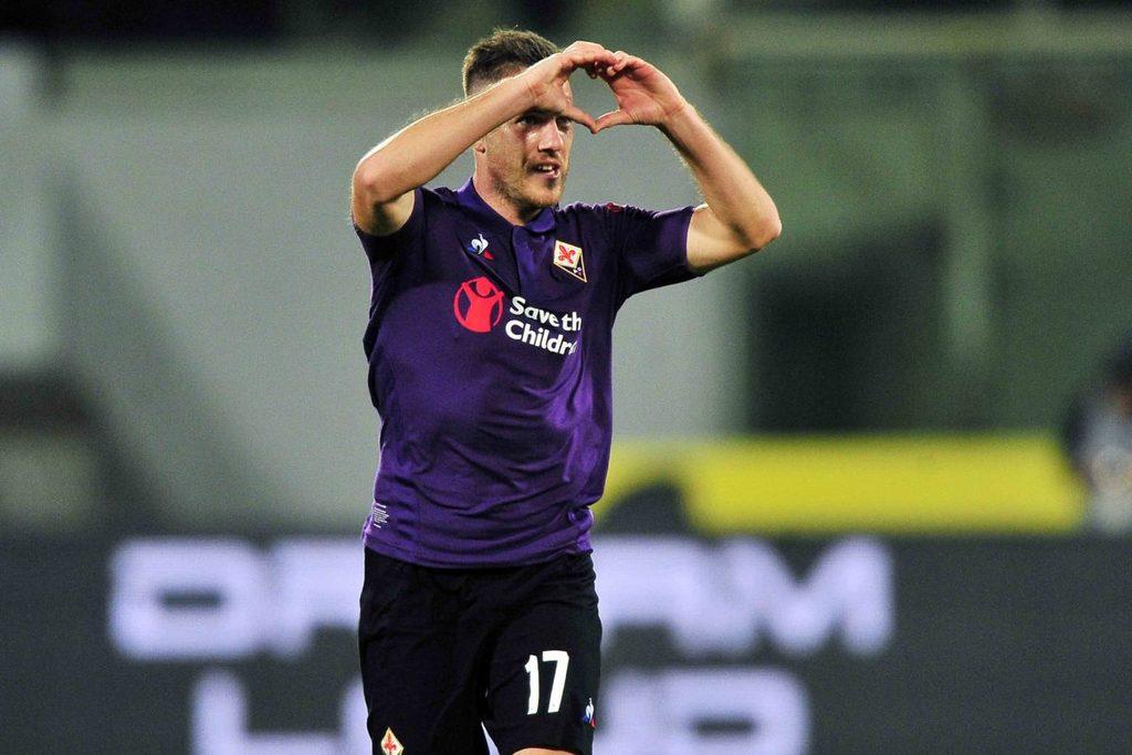 Fiorentina – Cagliari, sfuma la quinta vittoria consecutiva casalinga
