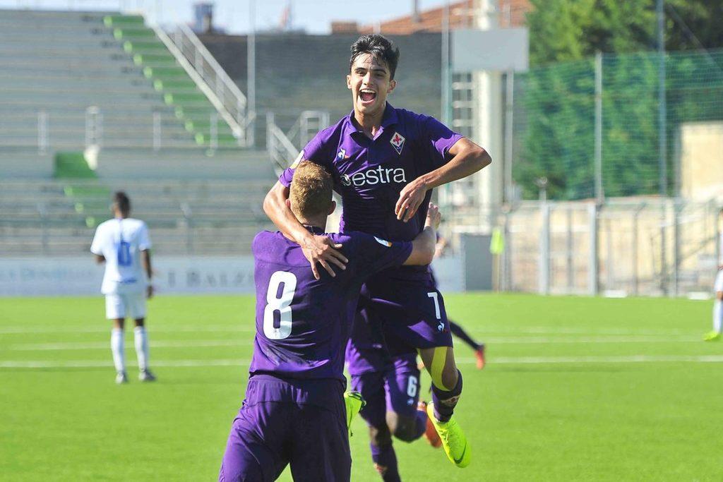 Campionato Primavera Fiorentina – Inter 2-1 Le pagelle viola