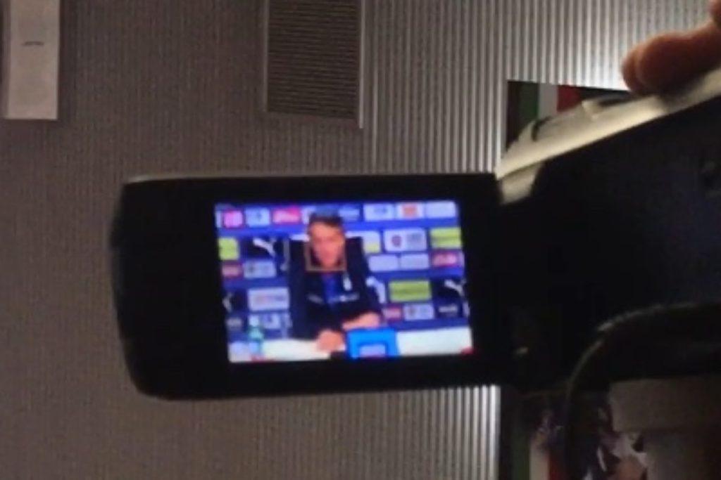 Roberto Mancini apre il raduno azzurro. L'ex viola Piccini si aggiunge ai convocati