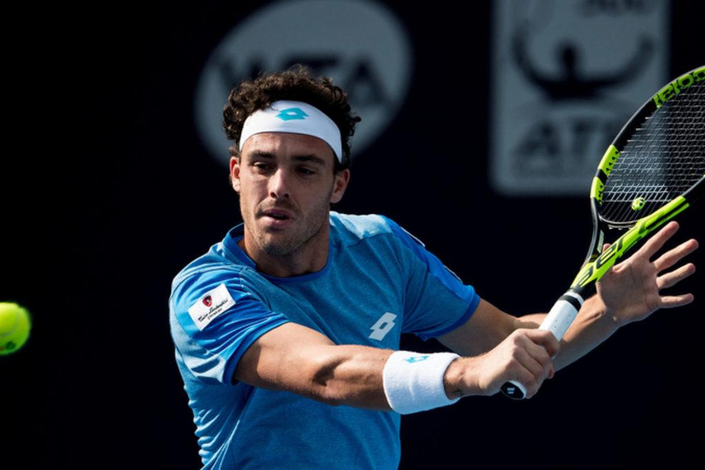 TENNIS: ATP Doha, Cecchinato avanza con facilità. A Playford eliminato Travaglia, mentre Caruso…