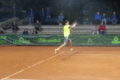 """Tennis: la 1° giornata del """"main Draw"""" del Tabellone principale del """"Aeroporti Toscana"""" al Ct Firenze…"""