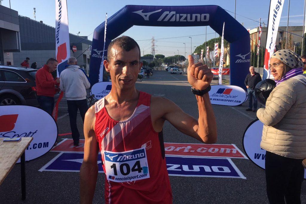 Vittorie straniere al 39esimo Trofeo Atletica Calenzano