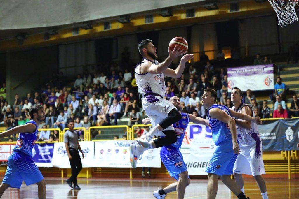 """Basket_ La Fiorentina Basket """"si risolleva"""" Vinavil Domodossola """"incollata al soffitto"""" di San Marcellino"""