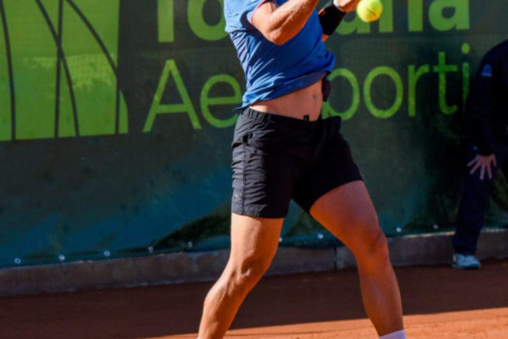 TENNIS- Challenger Barcellona: Baldi torna alla vittoria, ok Caruso. Lorenzi esce al terzo